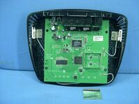 Linksys E1000 v1.0 FCCf