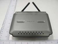Belkin F5D7231-4 v2000 FCC a