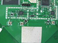 Asus RT-N13 FCCl