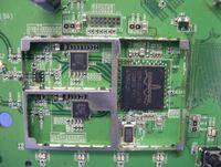 Linksys WRT610N v1.0 FCCp