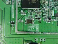 3Com OfficeConnect 3CRWER100-75 FCC k
