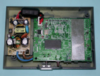 Linksys WRE54G v1.0 FCC i