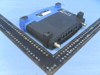 Linksys WRT54GS v7.0 FCCc