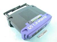 Linksys WAP54G v1.0 FCCc