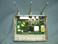 Asus RT-N16 v1.0 FCCd