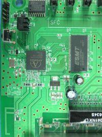 Airlink 101 AR430W v1.0 FCC i