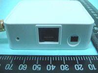 Planex GW-MF54G2 FCC f