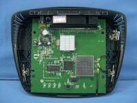 Linksys E2000 v1.0 FCCd