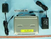 Belkin F5D7231-4P v1000 FCC a