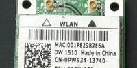 Dell DW1510