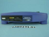 Linksys WRT55AG v2.0 FCC d