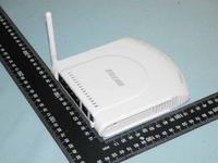 Buffalo WHR-G125 FCC e