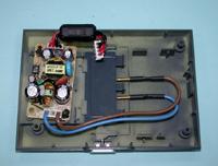 Linksys WRE54G v1.0 FCC k