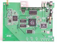 Asus WL-500gD FCCf