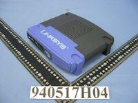 Linksys WRT54G v4.0 FCCi