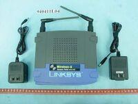 Linksys WAP54G v3.0 FCCa