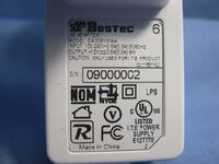 Cisco Valet (M10) v2.0 FCCc no switch