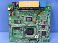 Linksys WRT150N v1.0 FCCd