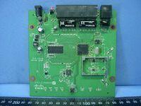 Linksys E1000 v2.0 FCCq wos