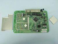 Netgear WNDR3700 FCCj