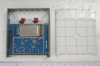 Netgear WNR834B v1.0 FCCe