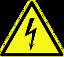 Die 5 Sicherheitsregeln beim Umgang mit elektrischen Anlagen und Betriebsmitteln