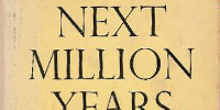 The Next Million Years