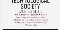 The Technological Society