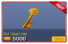 Skill Open Key