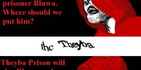 Theyba Prison