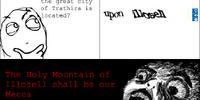 Mt. Illosell
