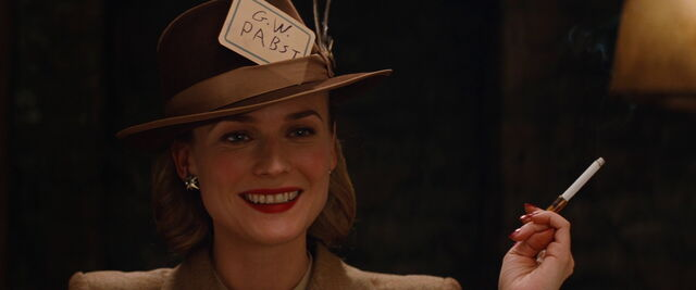 File:Bridget von Hammersmark and her card name.jpg