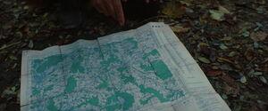 Aldo's map