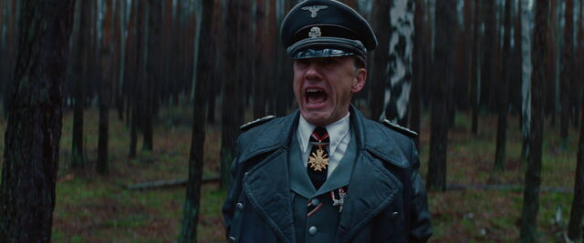 File:Hans Landa shouts at Aldo about Hermann.jpg
