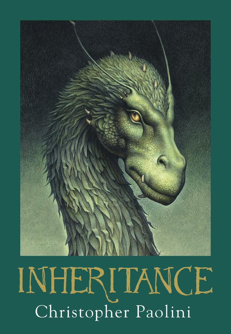 Resultado de imagen para inheritance el legado