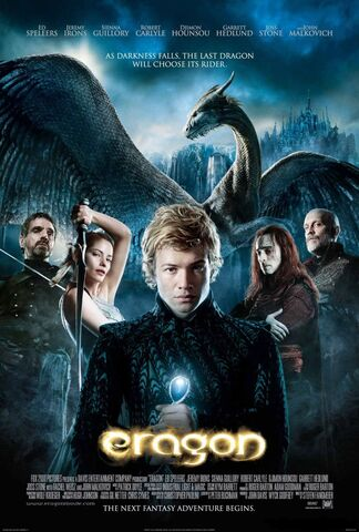Archivo:Eragon Poster 8.jpg