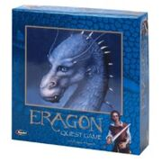 Eragon board game 1