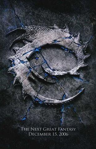 Archivo:Eragon Poster 2.jpg