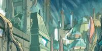 Utolan (Earth-616)