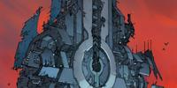 New Attilan (Earth-616)