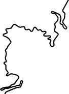 Map of Momiji Line