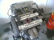 4AGEU Engine