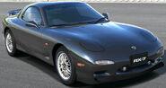 1993 Efini RX-7 Type RZ