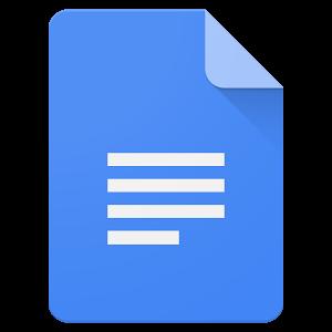 File:Google docs icon.png