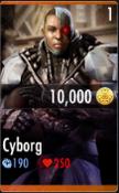 CyborgPrime