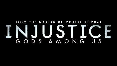 Main Theme Loop V1 - Injustice- Gods Among Us Music Extended