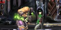 Bane/Luchador