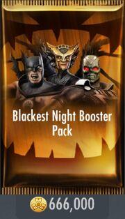Blackest Night BP