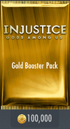 Gold Booster Pack