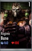 BaneRegime